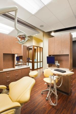 Riverside Dental Littleton Colorado dentist Mollie Richardson DDS